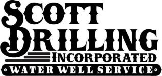 Scott Drilling Inc.
